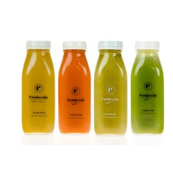The Athlete Cleanse Package