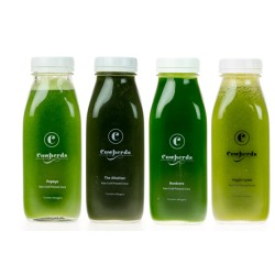 Supergreens Cleansing Package