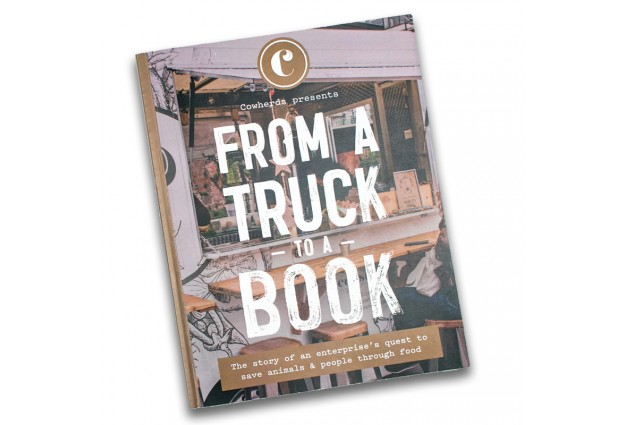 From a Truck to a Book