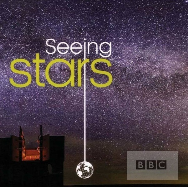 Seeing stars NASA BBC