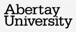 Abertay University logo