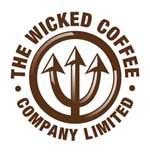 wicked coffee logo