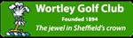 wortley golf club logo